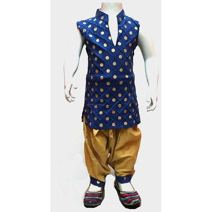 Girls kurti outfit - Vintage India NYC