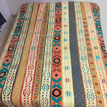 Hand made Cutout Bedcover 2 - Vintage India NYC