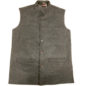 Wool Vests- Size 38-42 - Vintage India NYC