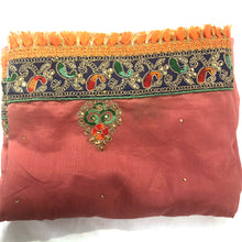 BN Sarees-4 colors - Vintage India NYC