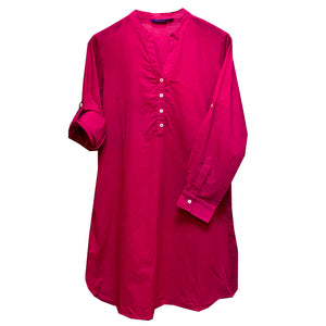 Plain Kurti-2 colors - Vintage India NYC