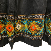 Vintage Garba Skirt 12 - Vintage India NYC