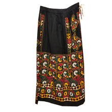 Vintage Garba Skirt Set - Vintage India NYC