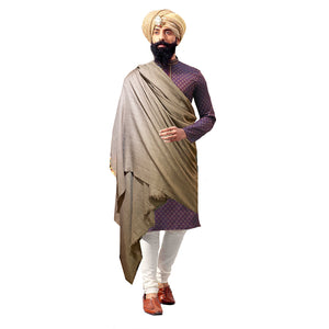 Gents Shawls-4 Colors - Vintage India NYC