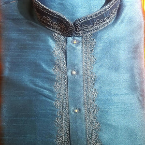 YD Classic Kurtas-2 colors - Vintage India NYC