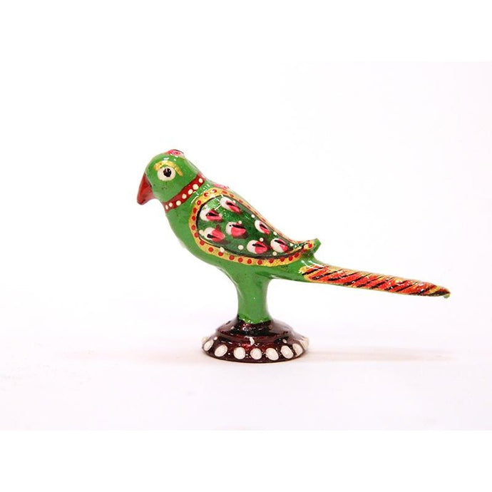 AE enamel painted animals