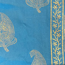 Bolster Covers - Vintage India NYC