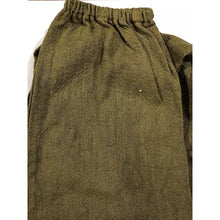 Kids organic cotton genie pant - Vintage India NYC