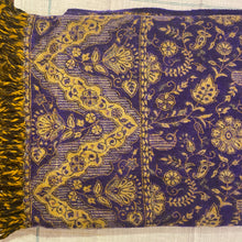 HF Yak Shawl - Vintage India NYC