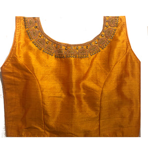 IE Embroidered Choli-Many Colors