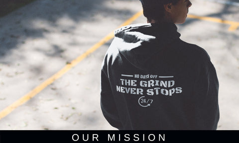 Killer Fit Gear Our Mission Statement