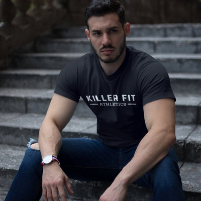 killer fit gear athletic apparel workout clothes