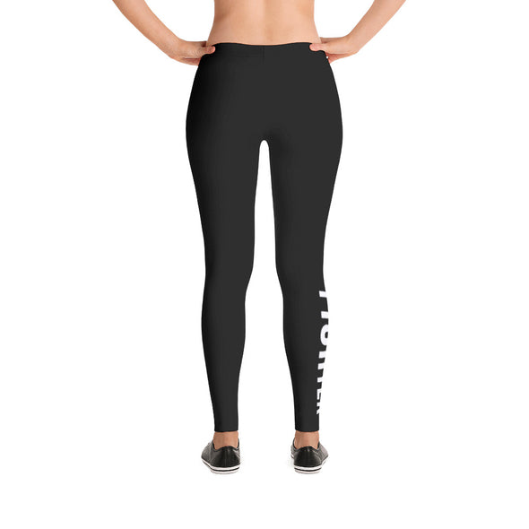 Fighter Leggings - Killer Fit Gear