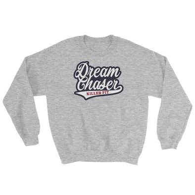 Dream Chaser Crewneck - Killer Fit Gear