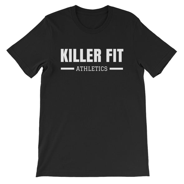 Killer Fit Athletics Shirt - Killer Fit Gear