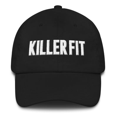 Killer Fit Dad Cap - Killer Fit Gear