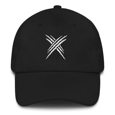 X Logo Dad Cap - Killer Fit Gear