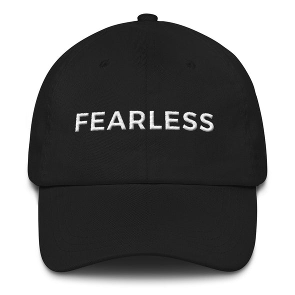 Fearless Dad Cap - Killer Fit Gear