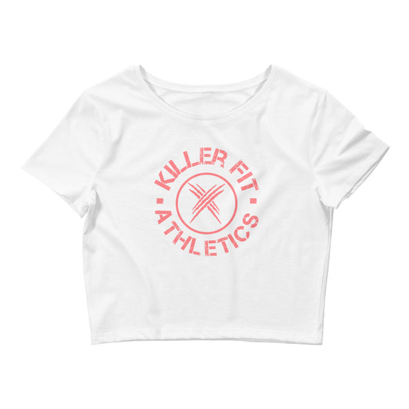 KILLER FIT Women's Crop Tee