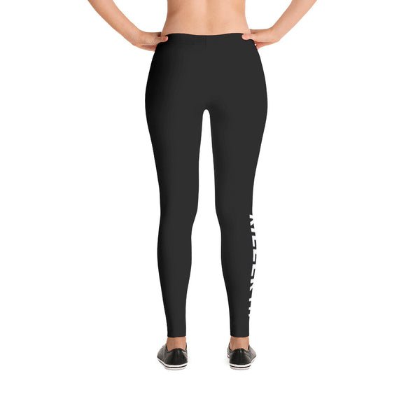 Killer Fit Gear Leggings - Killer Fit Gear