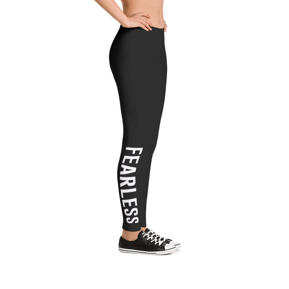 Fearless Leggings - Killer Fit Gear