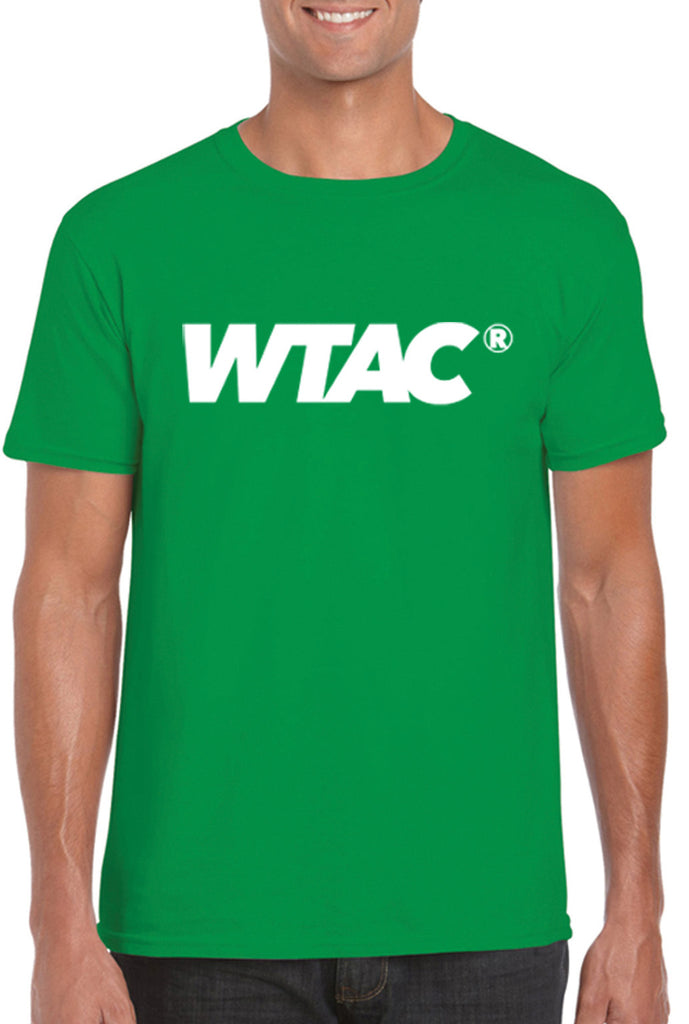 2019 WTAC® Logo Tee GREEN WOMENS