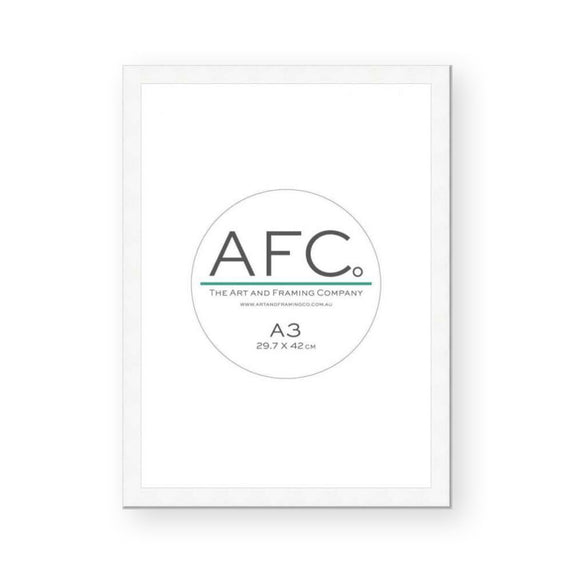 A3 Empty Frame – The Art And Framing Company