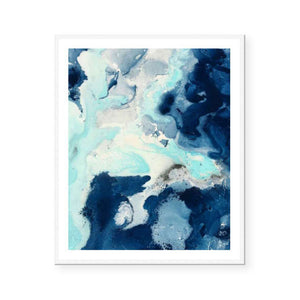 Azure | Limited Edition Print | David Bottrell