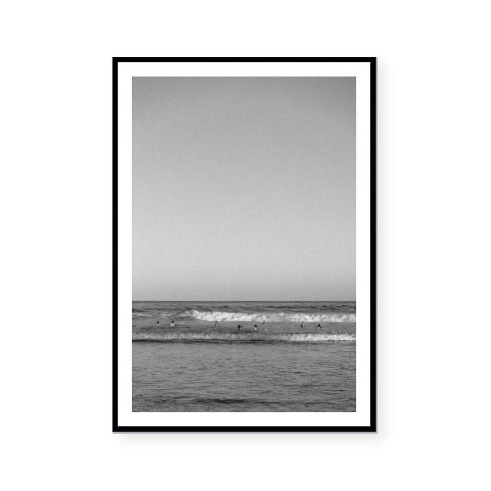 Bondi Sunset | Limited Edition Print | Benny Dilger