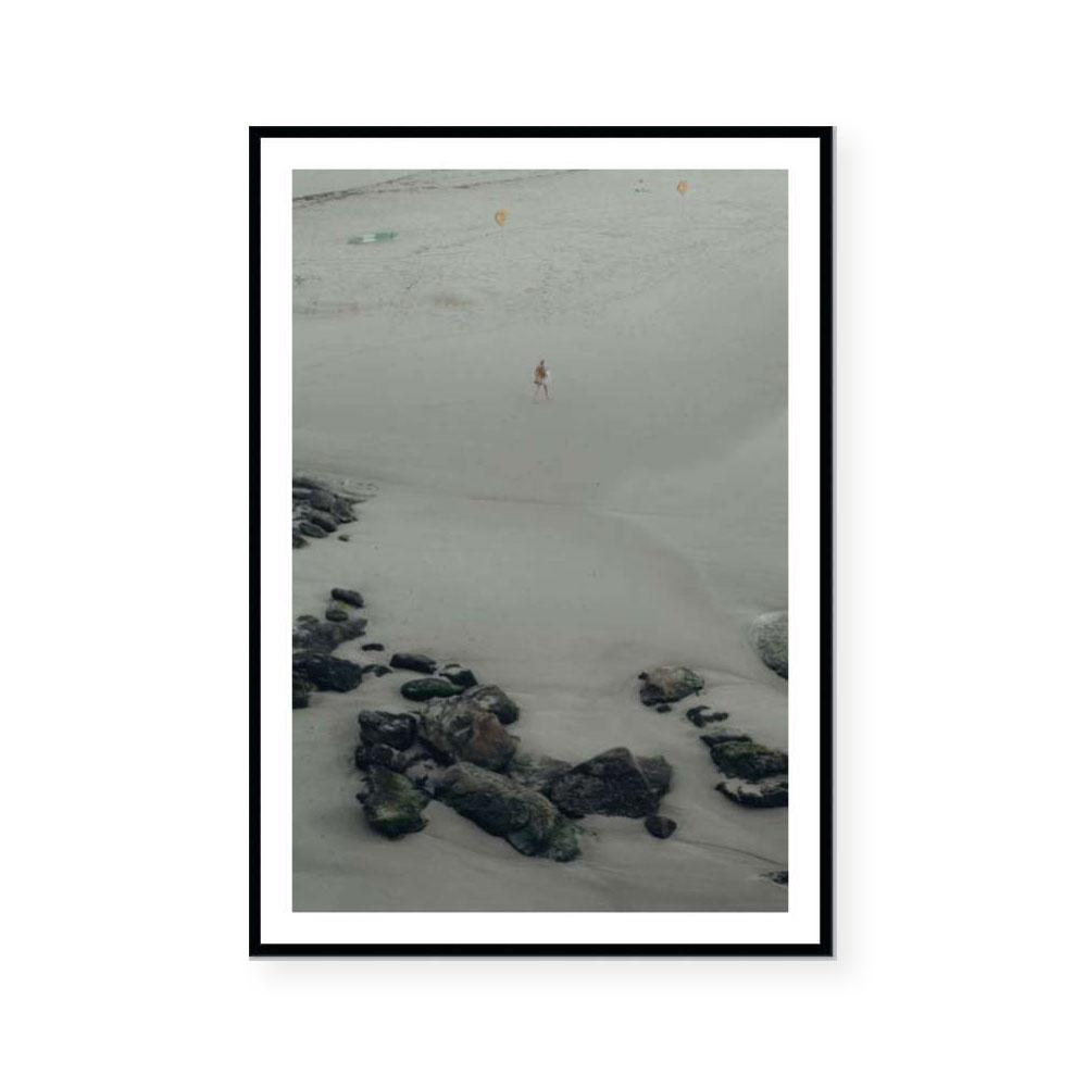 Bondi Walks | Limited Edition Print | Benny Dilger