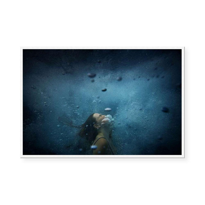 Breathe I | Limited Edition Print | Paul Blackmore