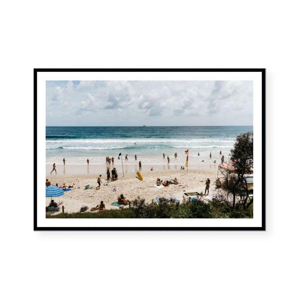 Byron | Limited Edition Print | Benny Dilger