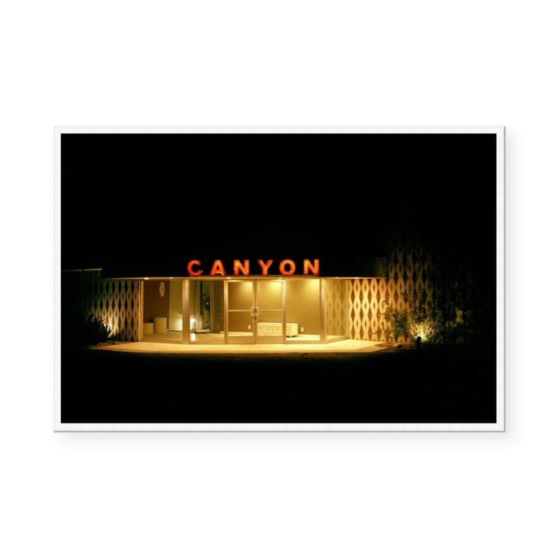 Canyon | Limited Edition Art Print | Brett Goldsmith