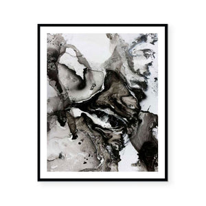 Chaos | Limited Edition Print | David Bottrell