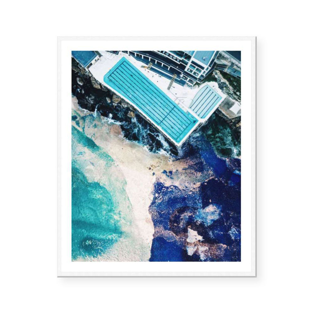 Cleanse | Limited Edition Print | David Bottrell