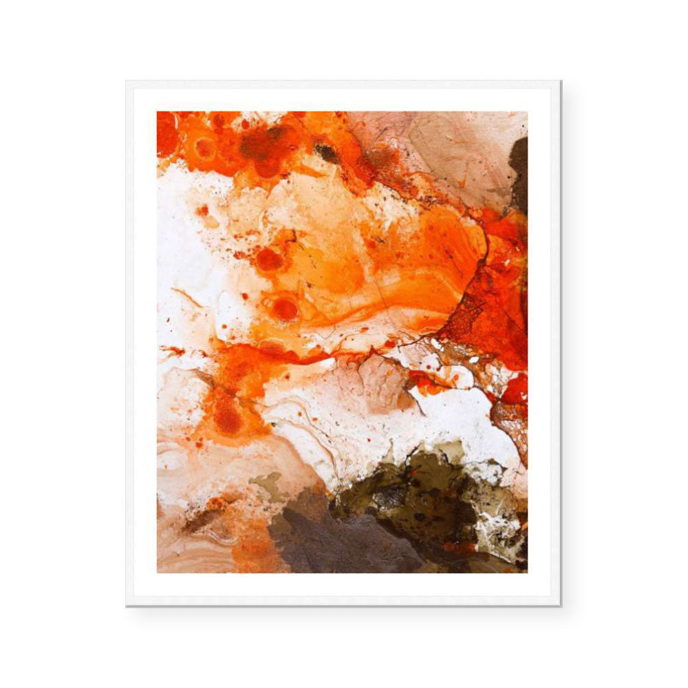Cliff Face | Limited Edition Print | David Bottrell