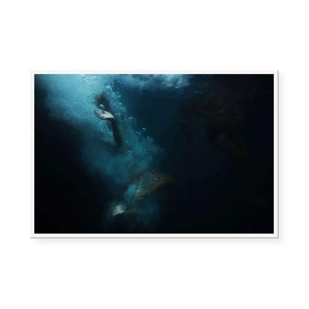 Descend | Limited Edition Print | Paul Blackmore