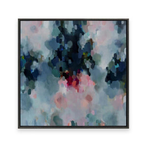 Flos Series Viride | Limited Edition Print on Canvas | Jessie Rigby