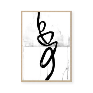 Hanging On | Fine Art Print | Peytil