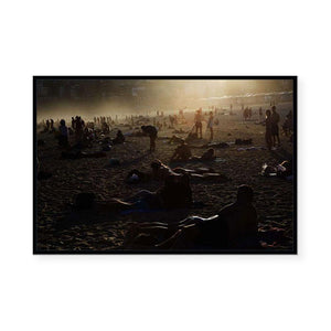 Heat II | Limited Edition Print | Paul Blackmore