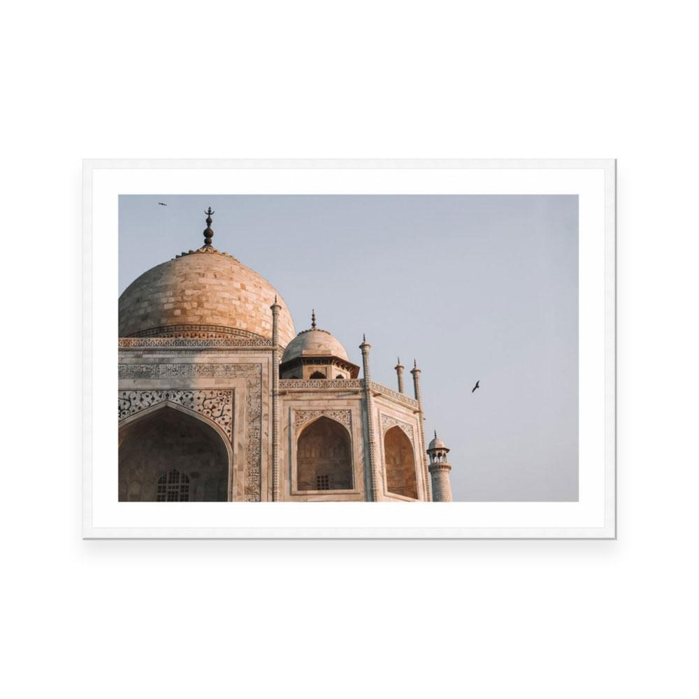 India 8 | Open Edition Art Print | Danielle Leigh