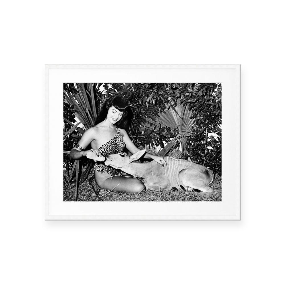 Jungle Bettie