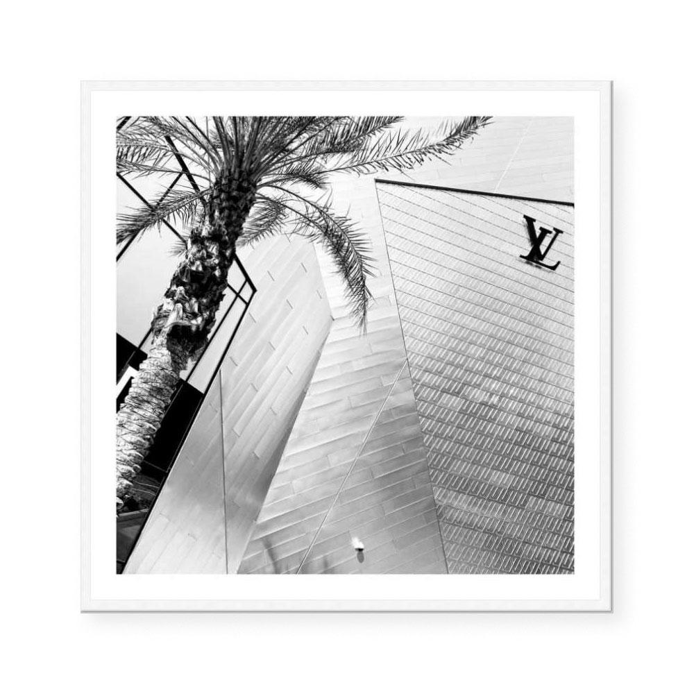 LV at LA | Square