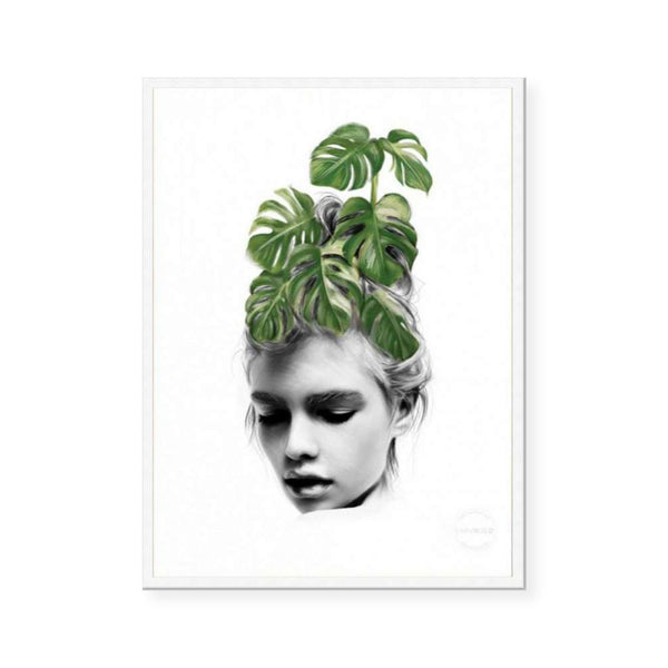 Monstera | Linn Wold