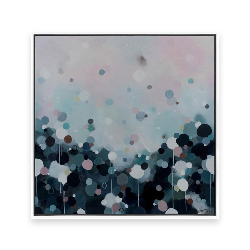 Nebula Haze #28 | Limited Edition Print on Canvas | Jessie Rigby