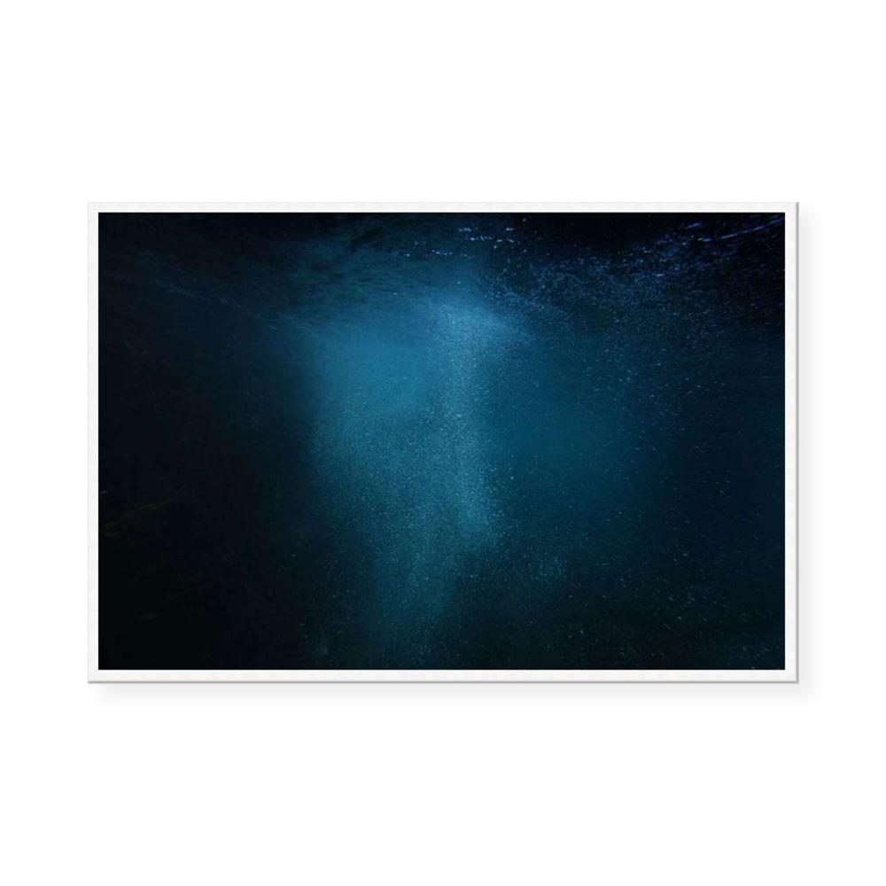 Ocean | Limited Edition Art Print | Paul Blackmore