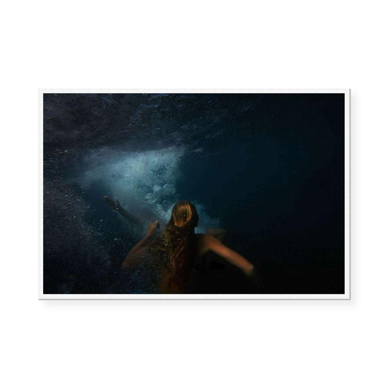 Pacific I | Limited Edition Print | Paul Blackmore