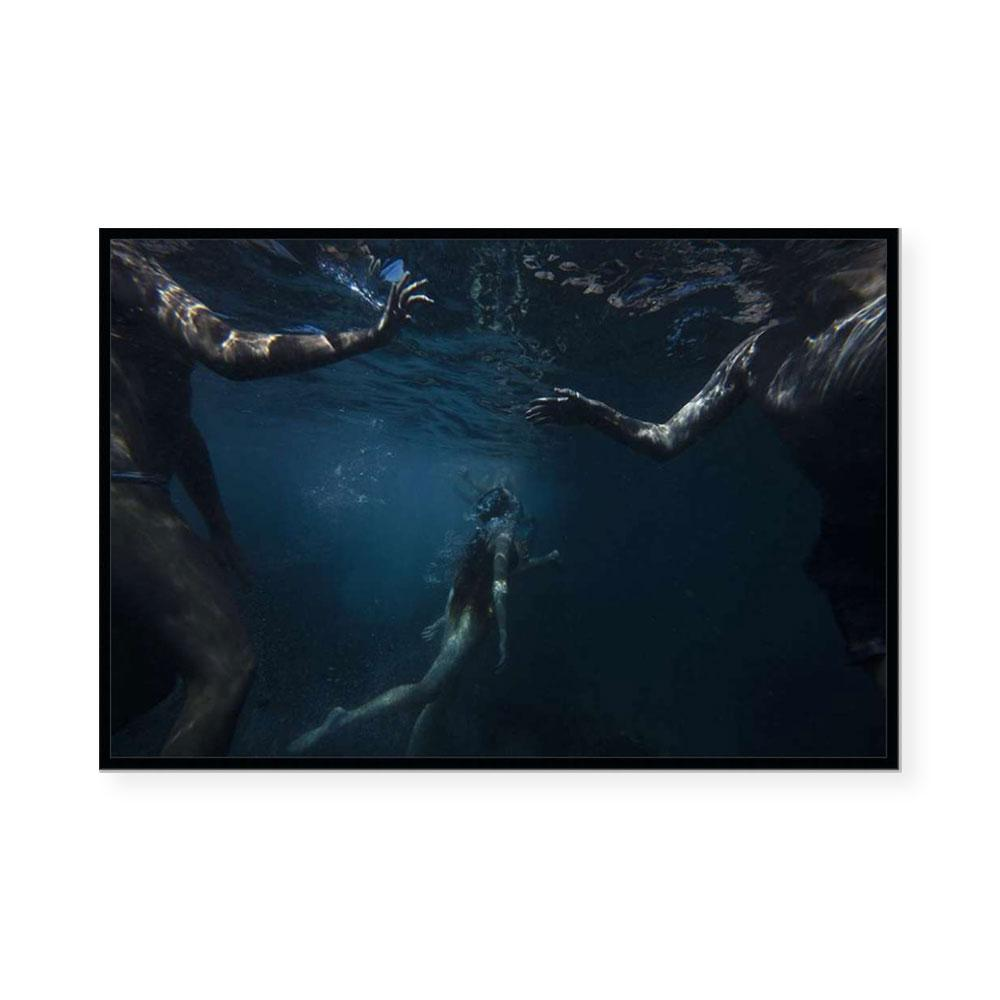 Pacific II | Limited Edition Print | Paul Blackmore