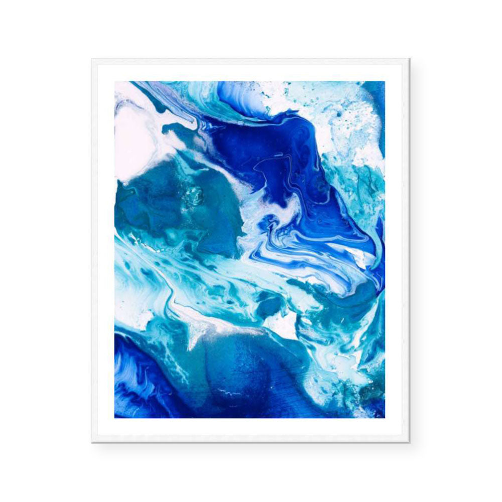 Salt | Limited Edition Art Print | David Bottrell