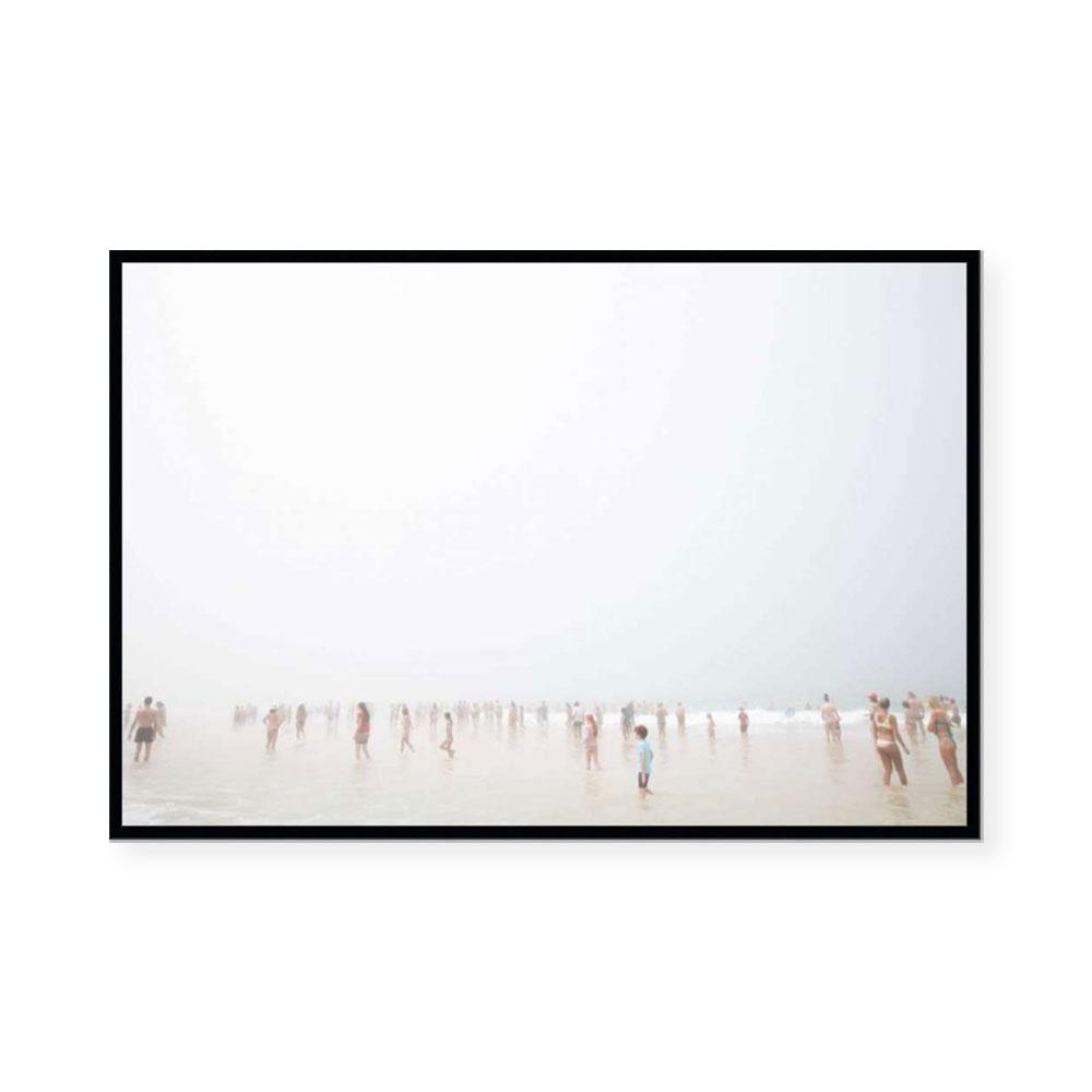 Sea Mist II | Limited Edition Art Print | Paul Blackmore